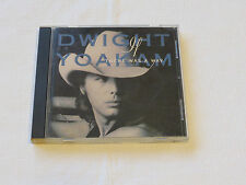 If There Was a Way by Dwight Yoakam (CD, Nov-1990, Reprise) You're The One*^