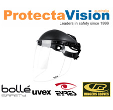 Bolle SPHERE Face Shield - High Impact Protection - Bolle Safety