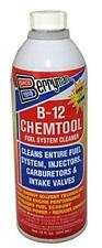 Berryman 0116 B-12 Chemtool Carburetor/Fuel Treatment and Injector Cleaner - 15