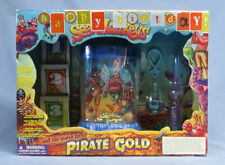 The Amazing Live Sea-Monkeys Pirate Gold Set New in Box