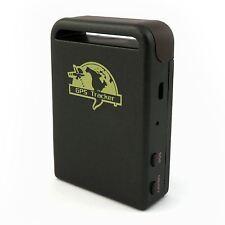 Mini Car Realtime GPS Vehicle Tracker GPS Personal Tracking Device TK102-SIM