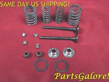 69mm GY6 50 50cc QMB139 Valve Set / Kit Honda & Chinese Scooter ATV