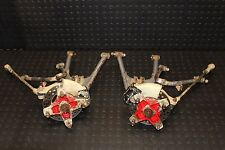Honda TRX400EX 400EX A arms spindle, hub, rotor, ball joints 99-04 Left Right 3P