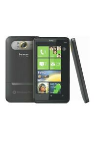 HTC HD7 - 8GB - Black (Unlocked) Smartphone Mobile T9292