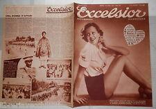 Irene Hervey Impero Etiopia Africa Orientale italiana Addis Abeba Loretta Young