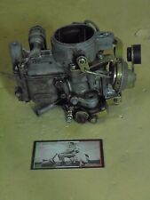 TALBOT HORIZON carburatore weber(32IUBSH-13-100)cdo-2121/carburetor /vergaser
