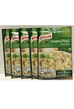 Knorr Creamy Pesto Mix 1.2oz 5 Packets