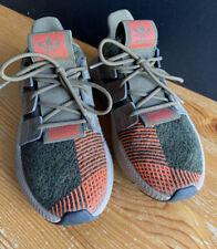 Adidas Prophere J Trainers UK Size 5 EUR 38 Green / Orange