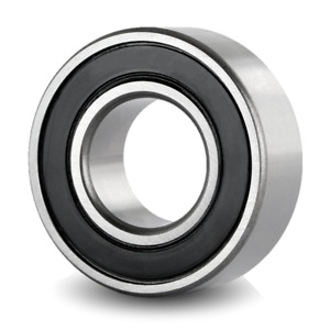 RMS (MJ) Series 2RS Rubber Sealed Imperial Bearings RMS4 - RMS11 - Choose Size