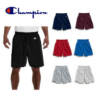 Champion Men's 8187 Drawstring Athletic Muscle Gym Basketball Workout Shorts