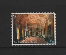 THE BLUE DRAWING ROOM/BUCKINGHAM PALACE/GB 2014 UM MINT STAMP