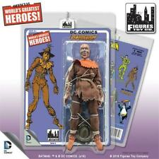 Batman Scarecrow Action Figure - Figures Toy Company NEW World's Greatest Heroes