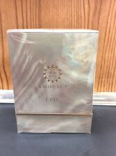 Amouage EPIC Women Perfume Eau De Parfum Spray 1.7 oz / 50 ml NiB Sealed