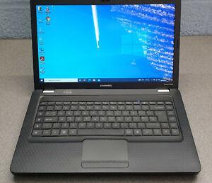 Compaq Presario CQ56 Laptop - Used and Good Condition