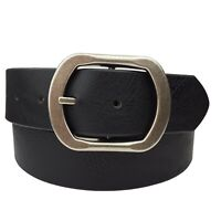 Vegan Pebble Print Leatherette Belt
