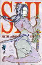 Shi: Five Year Anniversary Special #1C VF; Crusade | save on shipping - details