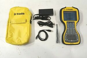 Trimble Ranger 3 Data Collector w/2.4GHz Internal Radio, Survey Pro 6.1. TSC3