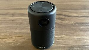 Anker Nebula Capsule Mini Portable Projector Android Wi-Fi Bluetooth Airplay