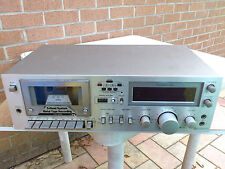 Platine Cassette Technics RS-M63 Stereo K7 Deck