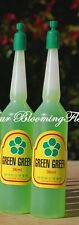 2 bottles - GREEN GREEN Lucky Bamboo Plant Food FERTILIZER plant use NEW