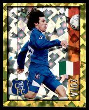 Merlin Premier League Kick Off 1997-1998 Gianfranco Zola (Chelsea) nº 101