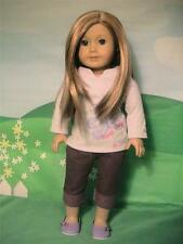 American Girl  Just Like You / Truly Me Doll w Outfit