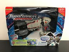 2003 Transformers Armada Powerlinx JETFIRE + COMETTOR MINI-CON figure NOS
