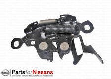 Genuine Nissan 2004-2015 Titan Armada NV Hood Latch Assembly NEW OEM