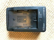Nikon quick charger MH-18a  Used