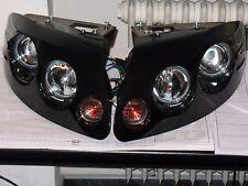 Dodge Caravan 00 01 02 03 04 05  Chrysler Town&Country Voyager Headlight Tuning