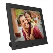 Nix 8-inch High Resolution Digital Photo Frame - Power Cord not Included