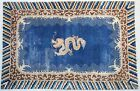Antique rug/carpet Chinese China 1900