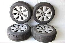 "Audi A4 B6 A6 C6 16"" Alloy Wheels x4 5X112 #1 4F0601025AJ"