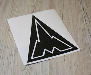 Deutz Aufkleber Emblem Logo Sticker .