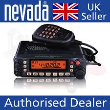 Yaesu FT7900E - twinband 145/433MHz mobile FM transceiver  - BRAND NEW