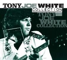 Tony Joe White Collection von Tony Joe White (2011), Neu OVP, 3 CD Set