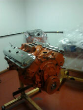 1967 1968 396 NUMBERS MATCHING ENGINE (3916323 ENGINE BLOCK W/ 3917215 HEADS)