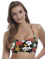Freya Tiki Bar Bralette Bikini Top6802 Womens Underwired Swimwear