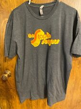 The Staple Singers Concert Tour Tshirt XL Extra Large Music Touring R&B
