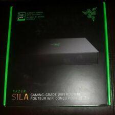 Razer Sila: Gaming Grade Wifi Mesh Router Multi-Channel SEALED