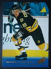 NHL 185 Mariusz Czerkawski Boston Bruins Pinnacle 1995/96