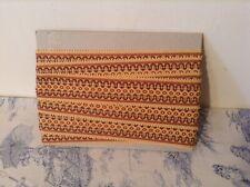 Vintage French Passementerie Braid Trim Trimming ~ 5m - NOS