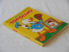TOPOLINO libretto 843   Ed. Mondadori 1972 !!!!!!!!!!