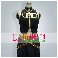 Cosonsen Vocaloid Megurine Luka Cosplay Costume Full Set All Size Custom Made