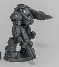 1 x BLACKSTAR CORSAIR ECHO - CHRONOSCOPE REAPER figurine miniature d&d jdr 80080