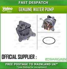 506694 4154 VALEO WATER PUMP FOR MAZDA 6 2 2008-2010