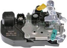 Door Lock Actuator Motor fits 2005-2010 Jeep Grand Cherokee  DORMAN OE SOLUTIONS