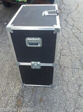 Big Road Case for Music Equipment Very Good Condition