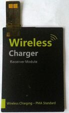 Powermat(PMA Standard)Compatible Wireless Charger Thin Receiver for Samsung GS 4