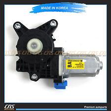 Power Window Motor REAR RIGHT for 04-11 Chevrolet Aveo Pontiac G3 Power 25937973